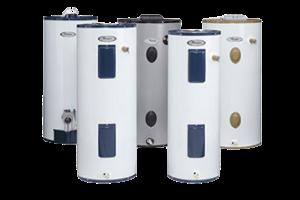 Any Hot Water Heater Installation